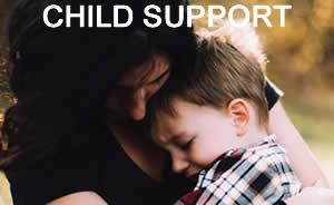 Child Support Claims and Child Support Modifications