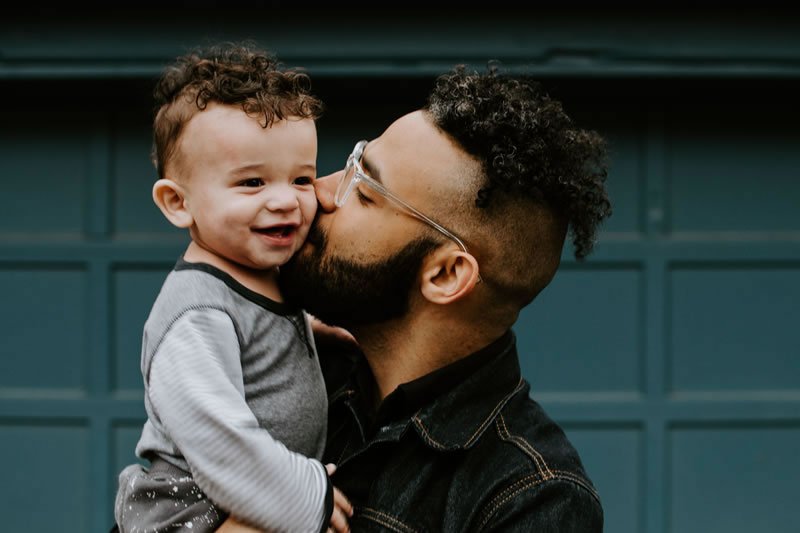 Dads- Even the Playing Field by Filing for Paternity